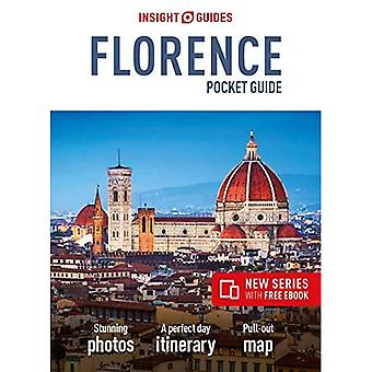 Insight Guides Pocket Florence (Travel Guide with� Free eBook) (Insight Pocket Guides)