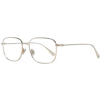 Gold Women Optical Frames