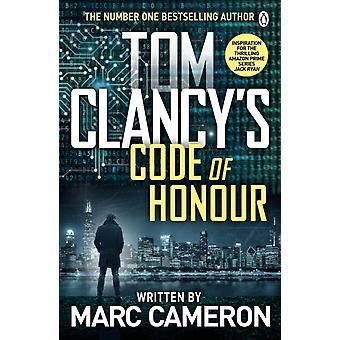 Tom Clancys kunniakoodi Cameron & Marc
