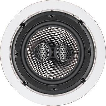 Magnat Interiör IC 62, tak infälld högtalare 140 watt max., B-WARE 1 stycke