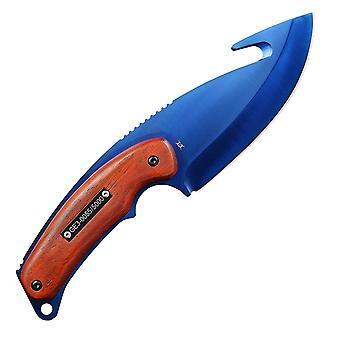 Fadecase, Gut Elite - Blauer Stahl