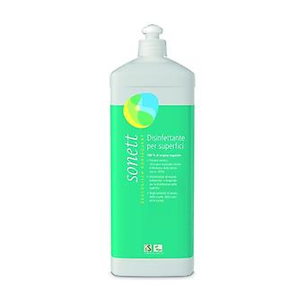 Surface disinfectant 1 L