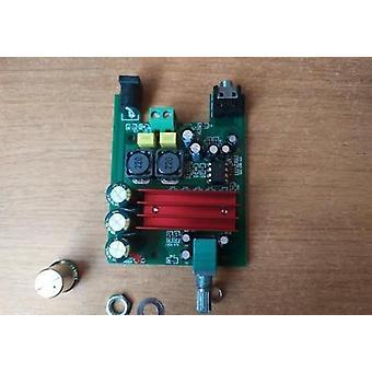 Digitální napájení, audio přijímač zesilovač deska-100w