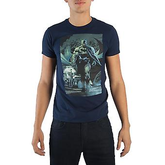 باتمان وcatwoman الظلام فارس قميص تي شيرت تي شيرت