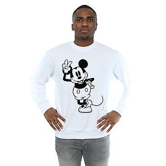 Disney Men's Mikki Hiiri Rauhan Käsipaita