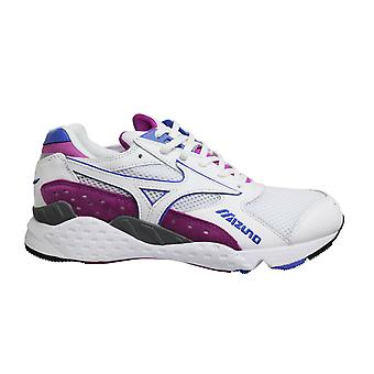 Mizuno Sport Style Mondo Control OG Lace Up Mens Running Trainers D1GA193567