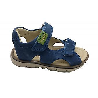 PRIMIGI Open Toe Sandal Blue
