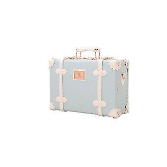 Piccola borsa per valigie per il trucco