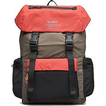 ECOALF Wild Sherpa Backpack - Topo
