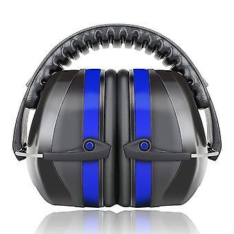 Protihlukové chrániče sluchu na hlavě