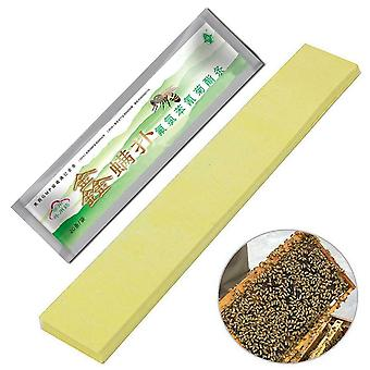 20pcs/pack Fluvalinate Strips Anti Insect Pest Controller Instant Mite Killer