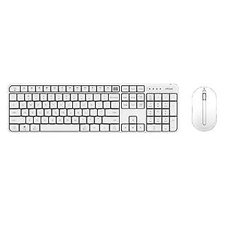 Wireless Office Keyboard & Mouse Set