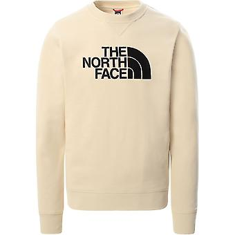 North Face Drew Peak Crew T94T1ERB6 universella män tröjor