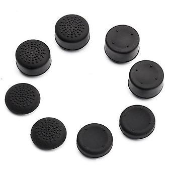 Non-slip Silicone Thumbstick, Joystick Grip, High-rise Cap Covers, Extenders,