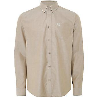 Fred Perry Oxford Chemise M8501 644