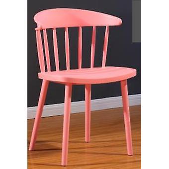 Várakozó székek Színes Szabadidő Kartámasz / háttámla, Dining Modern minimalista