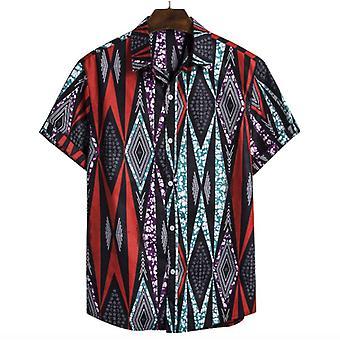 Men & apos;s قميص جذاب