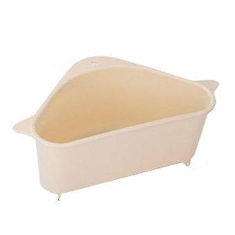 Fregadero de cocina multifuncional rack de almacenamiento multiusos tazón de lavado esponja