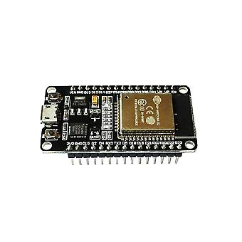 Esp-32 Development Board Wireless Wifi Bluetooth Dual-core Cp2104 Filtres