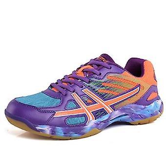Sports Man Sneakers Badminton Shoes