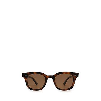 Chimi 02 tortoise unisex sunglasses