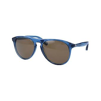 Polaroid - Akcesoria - Okulary przeciwsłoneczne - PLP0101-YF92P-L - Unisex - turkusowy,siodło