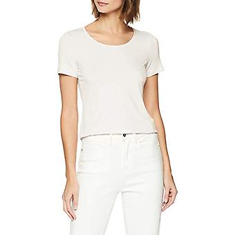 More &More T-Shirt, Blanc (off White 0041), 46 (Taille Fabricant: 40) Femme