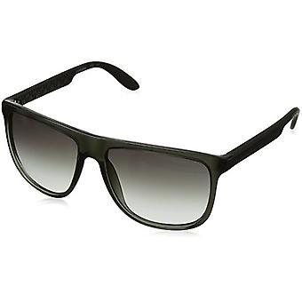 Carrera - 5003 - Occhiali da sole Uomo Rettangolare - Materiale leggero - 100% UV400 protection - Custodia protettiva inclusa