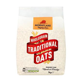 Mornflake Traditional Oats 1kg