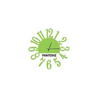 PANTONE Montre Link Couleur Vert, Blanc, Noir, en Métal L40xP0,15xA40 cm