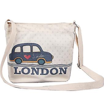 Uusi kangas ostoskassi Kannettava Uudelleenkäytettävä päivittäistavarakaupan laukku ES9221