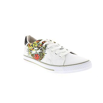 Ed Hardy Adult Mens Fang Lifestyle Sneakers