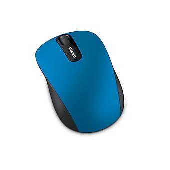 Mouse móvil Bluetooth 3600 de Microsoft- Azul