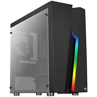 ATX Micro Box Aerocool ACCS - PV20012.11 RGB
