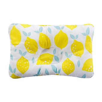 new c baby sleep support and prevent flat head pillow sm17871