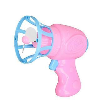 Bubble Blower Machine Toy Gun- Eau savon