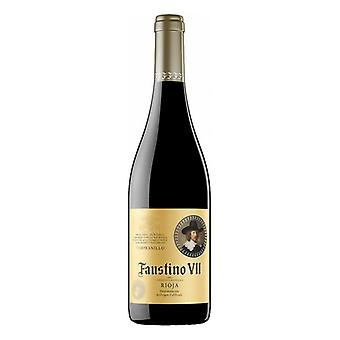 Rode wijn Faustino VII (75 cl)
