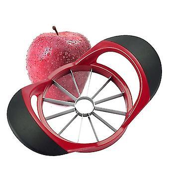Stainless Steel Fruit Apple Pear Easy Cut Slicer Cutter Divider Peeler cut fruit Multi-function