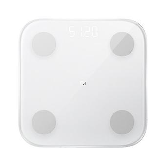 Body composition scale smart fat weight health scale