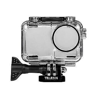 TELESIN 40m/131ft Sports Camera Waterproof Case