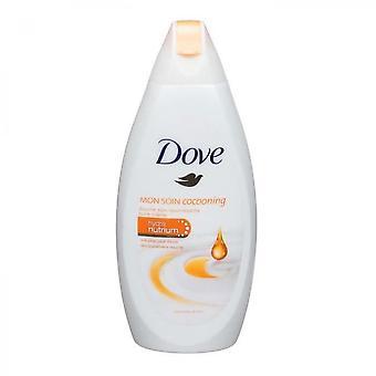 Dove Cocooning Shower Gel - 400 Ml