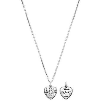 Gucci jewels cuore necklace ybb45554200100