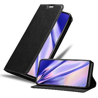 Чехол для Huawei P Smart 2021 Складной чехол для телефона - чехол - с функцией подставки и лотком для карт