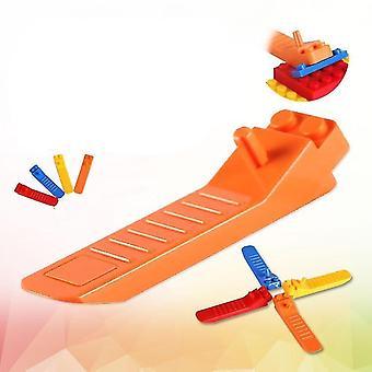 المتشابكة كتل البلاستيك كتل لوحات قاعدة juguetes متوافقة مدينة الكلاسيكية