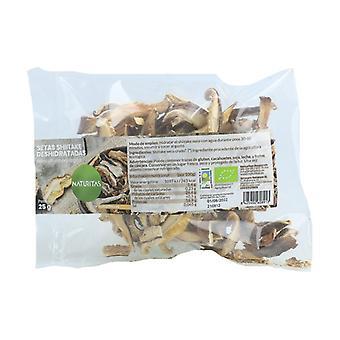 Dehydrated shiitake mushrooms BIO 25 g