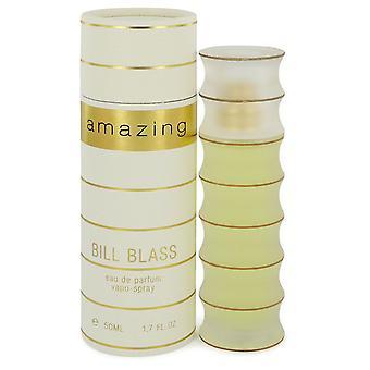 Bill Blass Amazing Eau de Parfum 50ml EDP Spray
