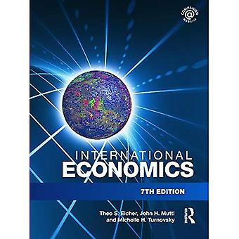 International Economics 7e