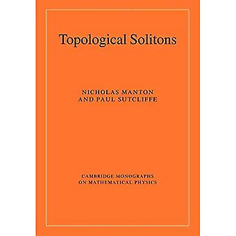 Topological Solitons