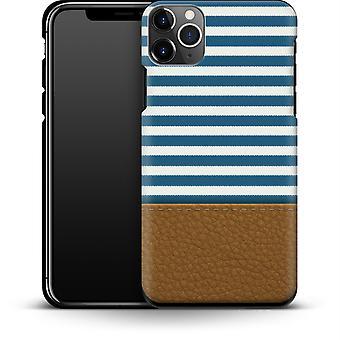 Nautik durch abtrierbare Designs Smartphone Premium Case Apple iPhone 11 Pro Max