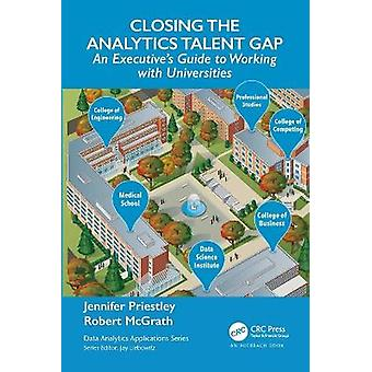 Spoken Word in the UK An Executive's Guide to Working with Universities Data Analytics Applications